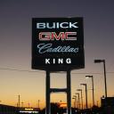 KING CADILLAC BUICK GMC