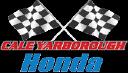 Cale Yarborough Honda