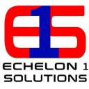 Echelon 1 Solutions